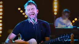 Image for Blur live at Maida Vale