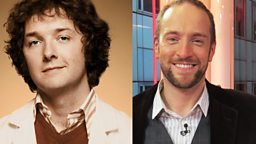 Image for Chris Addison talks to Derren Brown