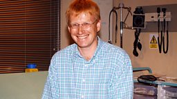 Image for Dr Phil Hammond