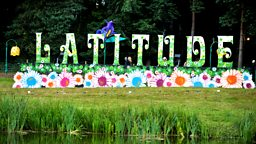 Image for A Little Bit of Latitude