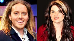 Image for Tim Minchin talks to Caitlin Moran