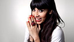 Image for Jameela sits in for Aled