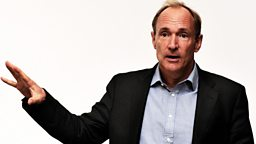 Image for Tim Berners-Lee
