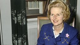 Image for Mrs Thatcher