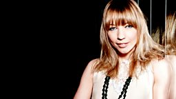 Image for Sara Cox in for Fearne with Lianne La Havas in the Live Lounge