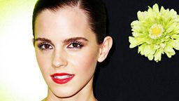 Image for Emma Watson in The Perks of Being a Wallflower, Turner Prize, Hunted