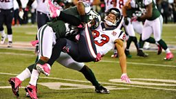 Image for Houston Texans at NY Jets