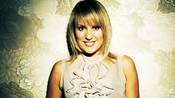 Image for Nicki Chapman sits in