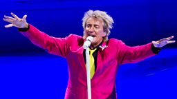 Image for Rod Stewart, The Lost Prince, Hebburn