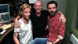 Image for Biffy Clyro take over!