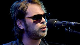 Image for Gaz Coombes