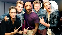 Image for With Lawson and Calvin Harris