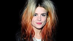 Image for Alison Mosshart from The Kills and Dead Weather