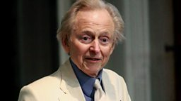 Image for Tom Wolfe in conversation with Mark Lawson