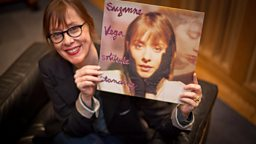 Image for Suzanne Vega (the A-Side)