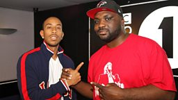 Image for Ace meets Ludacris!