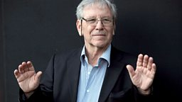 Image for Amos Oz