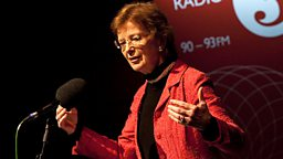 Image for Mary Robinson