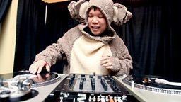 Image for Kid Koala