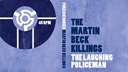 Image for The Laughing Policeman