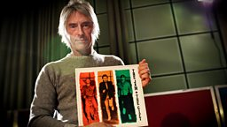 Image for Paul Weller (the B-Side)