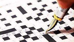 Image for From Easy to Cryptic - 100 Years of the Crossword
