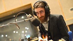 Image for Keaton Henson in session