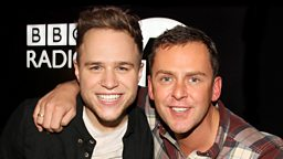 Image for Wednesday - Olly Murs