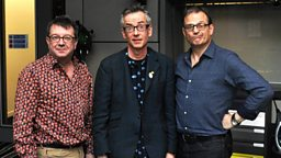 Image for John Hegley