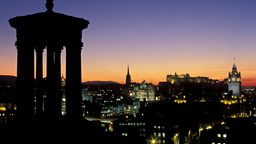 Image for Edinburgh Cultural Capital