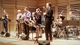Image for Henri Texier Octet at the 2012 London Jazz Festival