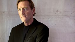 Image for The Knight Errant: Lee Child - A Culture Show Special