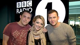 Image for with Sheridan Smith and Jason Manford