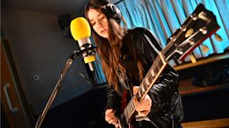 Image for Haim in session