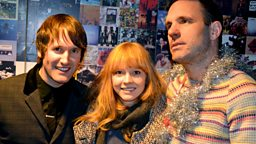 Image for With Shaun Keaveny and Lucy Rose