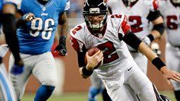 Image for Atlanta Falcons at Detroit Lions