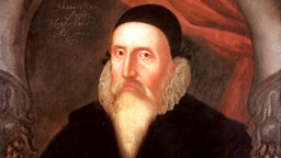 Image for John Dee