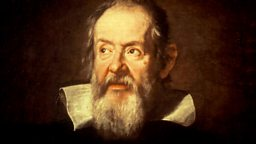Image for Galileo