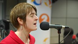 Image for Karine Polwart session