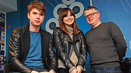 Image for With Power of Love singer Gabrielle Aplin