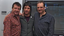 Image for Johnny Marr