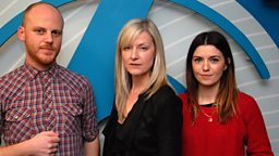 Image for Mary Ann Hobbs joins Roundtable