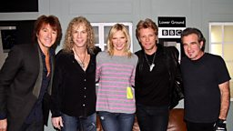 Image for Bon Jovi