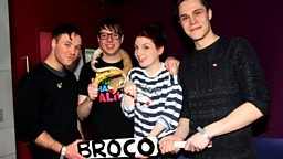 Image for Don Broco