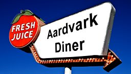 Image for A is for Aardvark