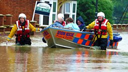 Image for Britain in Flood