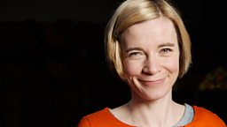 Image for Lucy Worsley