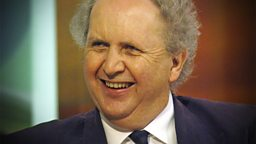 Image for Alexander McCall Smith