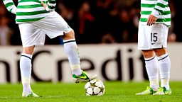 Image for Juventus v Celtic