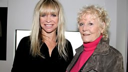 Image for Petula Clark; Jo Wood; Helena Kennedy